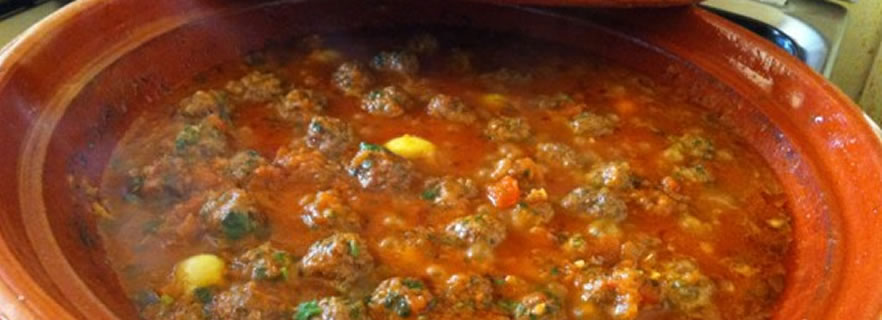 Boulettes de boeuf l 39 orientale cuisine alg rienne - Blog de cuisine orientale ...